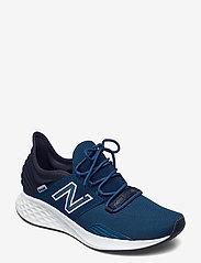 New Balance - MROAVCR - löbesko - blue - 0
