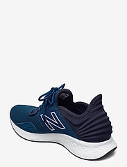 New Balance - MROAVCR - löbesko - blue - 2