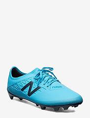 New Balance - Furon v5 Dispatch FG - football shoes - bayside - 0