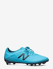 New Balance - Furon v5 Dispatch FG - football shoes - bayside - 1