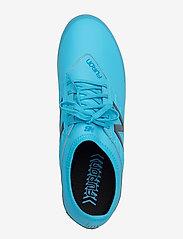 New Balance - Furon v5 Dispatch FG - football shoes - bayside - 3