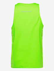 New Balance - Printed Accelerate Singlet - tank tops - energy lime - 1