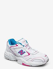 New Balance - MX452SC - laag sneakers - white - 0