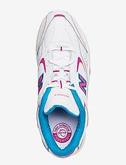 New Balance - MX452SC - laag sneakers - white - 3