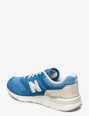 New Balance - PR997HBQ - blue - 2