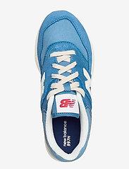 New Balance - PR997HBQ - blue - 3