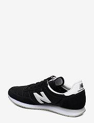 New Balance - UL720AA - låga sneakers - black - 2