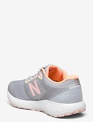 New Balance - W520LG6 - running shoes - light cyclone - 2