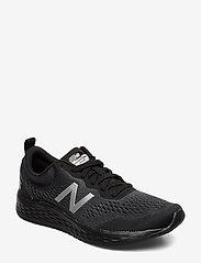New Balance - WARISLK3 - running shoes - black - 1