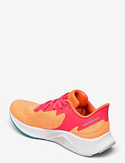 New Balance - WFCPZCC - running shoes - red - 2