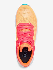 New Balance - WFCPZCC - running shoes - red - 3