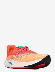 New Balance - FuelCell Rebel v2 (WFCXV2) - running shoes - orange - 1