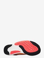 New Balance - FuelCell Rebel v2 (WFCXV2) - running shoes - orange - 4