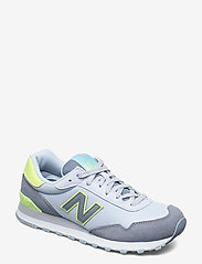 New Balance - WL515OVC - lage sneakers - blue - 0