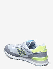 New Balance - WL515OVC - lage sneakers - blue - 2