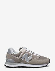 New Balance - WL574EG - chunky sneaker - grey - 1