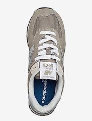 New Balance - WL574EG - chunky sneaker - grey - 3