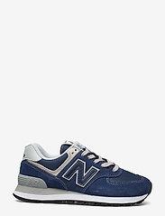 New Balance - WL574EN - low top sneakers - navy - 1