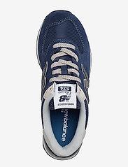 New Balance - WL574EN - low top sneakers - navy - 3