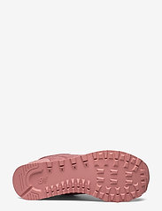 New Balance - WL574GRY - low top sneakers - dusted peach - 4