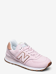 New Balance - WL574SCA - lage sneakers - pink - 0