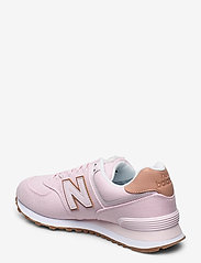 New Balance - WL574SCA - lage sneakers - pink - 2