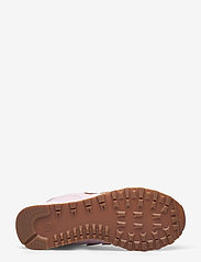 New Balance - WL574SCA - lage sneakers - pink - 4