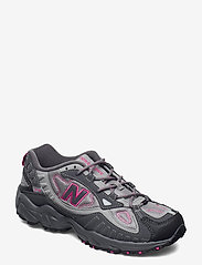 New Balance - WL703BB - lage sneakers - magnet - 0