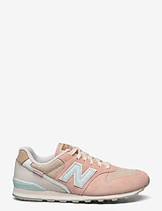 New Balance - WL996CPA - low top sneakers - rose water - 1