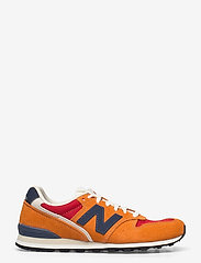 New Balance - WL996SVC - lage sneakers - vintage orange - 1