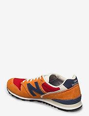 New Balance - WL996SVC - lage sneakers - vintage orange - 2