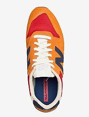 New Balance - WL996SVC - lage sneakers - vintage orange - 3