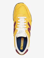 New Balance - WL996SVD - lage sneakers - varsity gold - 3