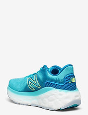 New Balance - WMORLV3 - running shoes - turquoise - 2