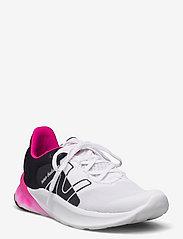 New Balance - WROAVSW2 - running shoes - white/black - 0