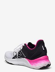New Balance - WROAVSW2 - running shoes - white/black - 2