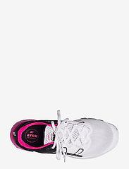New Balance - WROAVSW2 - running shoes - white/black - 3