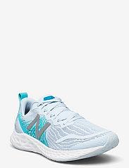 New Balance - WTMPOCB - running shoes - blue - 0