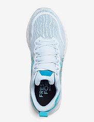 New Balance - WTMPOCB - running shoes - blue - 3