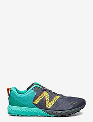 New Balance - WTUNKNT2 - running shoes - grey - 1