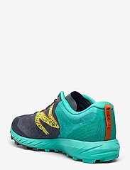New Balance - WTUNKNT2 - running shoes - grey - 2
