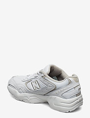 New Balance - WX452SG - low top sneakers - white/grey - 2