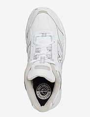 New Balance - WX452SG - low top sneakers - white/grey - 3