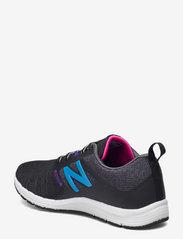 New Balance - WX577RK5 - running shoes - black - 2