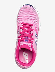 New Balance - YP680LP6 - trainingsschuhe - pink - 3