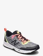 New Balance - YPNTRST3 - trainingsschuhe - pink/black - 0