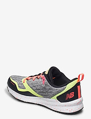 New Balance - YPNTRST3 - trainingsschuhe - pink/black - 2