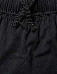 New Balance - NBST CORE JUNIOR KNITTED SHORT - shorts - black - 5