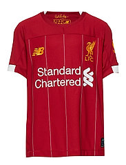 LIVERPOOL FC HOME JUNIOR SS JERSEY - HOME