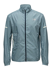 New Balance - Reflective Packjacket